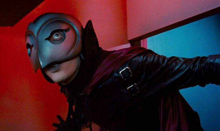 Phantom of the Paradise (Brian De Palma)