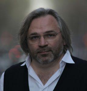 Victor Kossakovski
