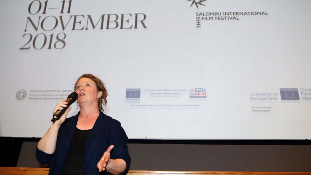 Foto: Thessaloniki International Film Festival