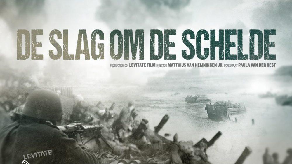 De Slag om de Schelde grootste Nederlandse speelfilm in tien jaar -  Filmkrant