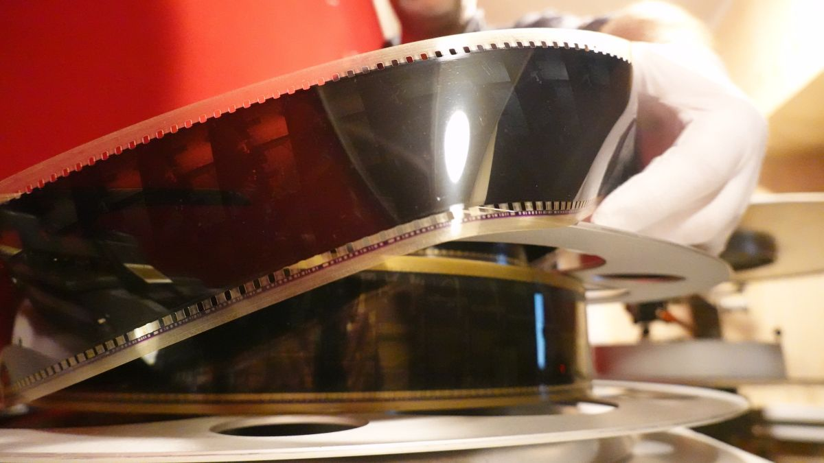 70mm Kino